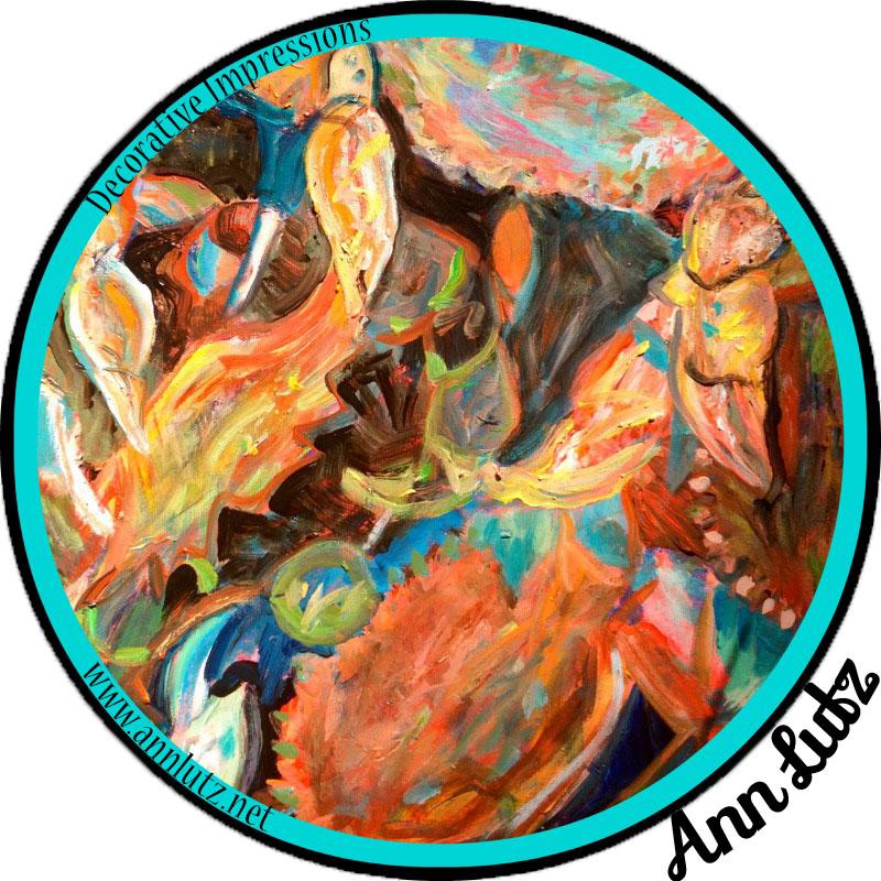 Ann Lutz Art